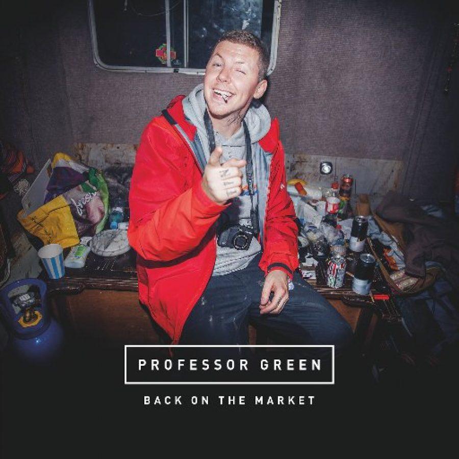 NEW MUSIC!!! Professor Green – Back On The Market | @ProfessorGreen