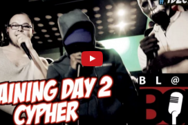 HARD CYPHER! #TD2Cypher [Potter Payper, 67, Youngs Tef, 86, Coinz, Big Watch, Tallest Trapstar +] | @PotterPayper @WE_R_BLACKBOX