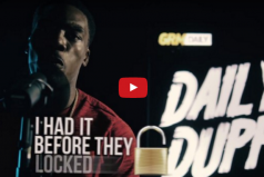 SICK FREESTYLE! Young Tribez – Daily Duppy S:05 EP:18   @YoungTribez