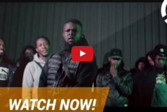 New Video!!! Section Boyz ft Skepta – The Worst | @SectionBoyz_ @SKEPTA