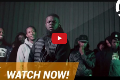 New Music!!!! Section Boyz – Be Like Man | @SectionBoyz_