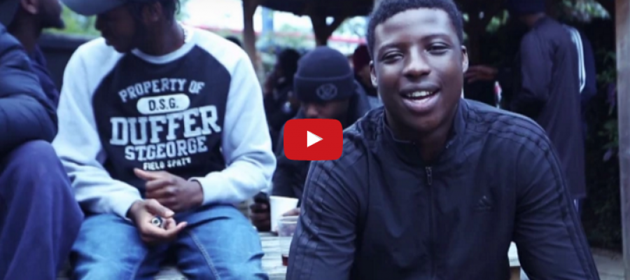 New Video!!! DUN D Feat. Abra Cadabra & Big Tobz – War in the air | @officialdund @abznoproblem17 @bigtobzsf
