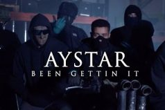 HARDDD!!! Aystar – Been Getting It | @Aystar_  @P110Media