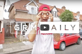 NEW MUSIC! Izzie Gibbs – Bare Talk | @izzieGibbs