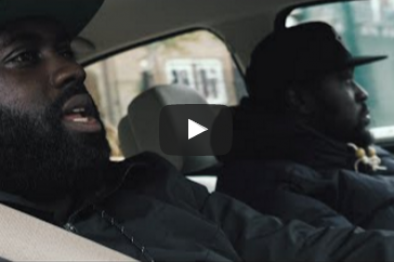 SICK!!! P Money – Gunfingers ft. JME & Wiley | @KingPMoney @JmeBBK @WileyUpdates