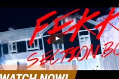 SICK VIDEO!!! Fekky ft. Section Boyz – Mad Ting, Sad Ting| @fekkyofficial @sectionboyz_
