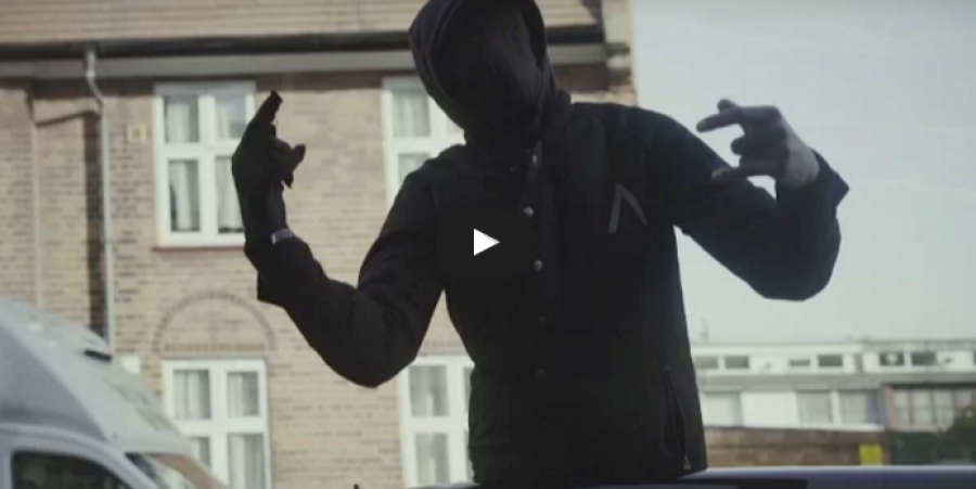 WAVEY NEW VIDEO!!! MoStack – Block Popping | @realmostack