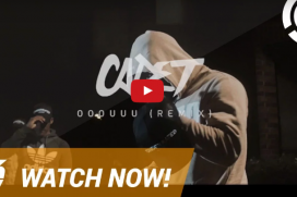 NEW MUSIC!! Cadet – Ooouuu (Remix) | @CallMeCadet
