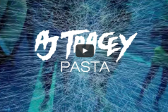 SICK VIDEO!!! AJ Tracey – Pasta | @AJFromTheLane