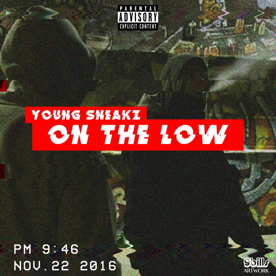 Young-Sneakz on 9bills