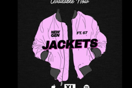 HARRD! New Gen ft. 67 – Jackets | @Scribz6ix7even