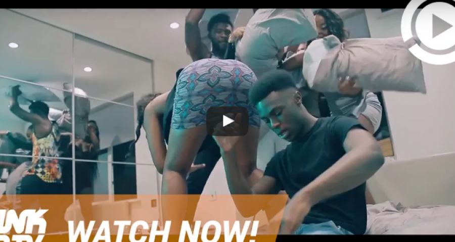 NEW MUSIC!!! Belly Squad – Banana ft. Abra Cadabra, Young T, Bugsey, Timbo & Showkey