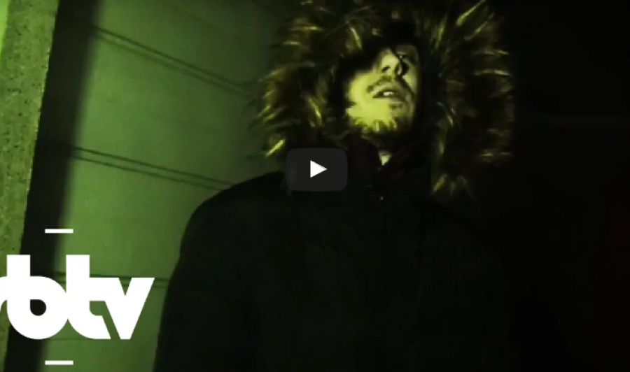 WAVEY!!! Benny Banks – Quiet Storm Freestyle | @mrBennyBanks
