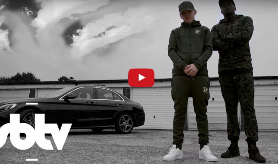 NEW VIDEO!!! Benny Banks x Joe Black ft. S Loud – Way Too Long | @JoeBlackUK @mrBennyBanks