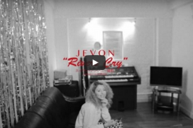 SICK!!!! Jevon – River Cry | @jevon_official