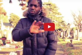 NEW MUSIC! TeckDaTruth – Dear Father   @iamteck17 [User submitted]