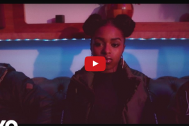 DOPE!!! Nadia Rose – The Intro | @nadiarosemusic