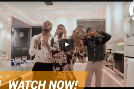 NEW VIDEO!!! NewAgeMuzik – Nisho | @NewAgeMusik