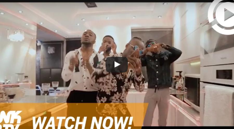 NEW VIDEO!!! NewAgeMuzik – Nisho | @NewAgeMusik