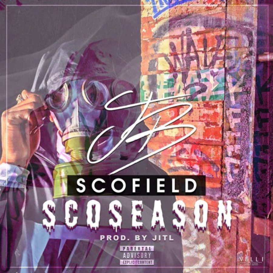 JB Scofield from Holland to Leicester | @jbscofield_