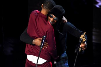 Wiley And Skepta Scoop Prizes At The NME Awards 2017