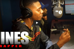 HARDDD!!! Nines – Fire In The Booth | @nines1ace