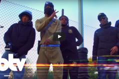 GANGLAND!!! Harlem Spartans (Blanco x MizOrMac x Bis) – Kent Nizzy | @SpartansHarlem