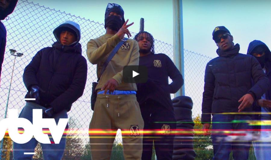 GANGLAND!!! Harlem Spartans (Blanco x MizOrMac x Bis) – Kent Nizzy   @SpartansHarlem