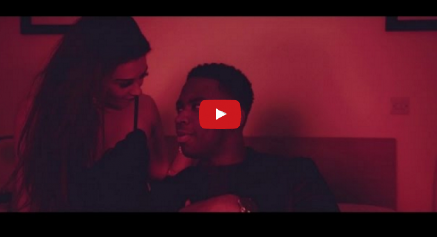 WAVEY!!! 23 x Not3s – Naughty | @23Unofficial @Not3sOfficial