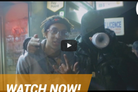 GANG!!! Young Adz ft Dirtbike LB, Gabos, 9Goddy, K Trap & Abra Cadabra – Free Gutta Part II | @YoungAdz1