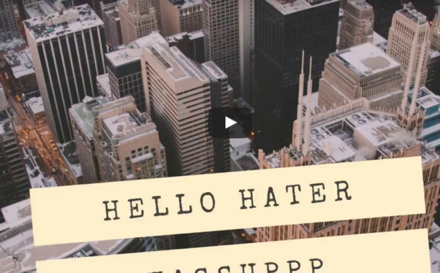 NEW MUSIC! TeckDaTruth – Hello Hatar | @iamteck17 [User submitted]
