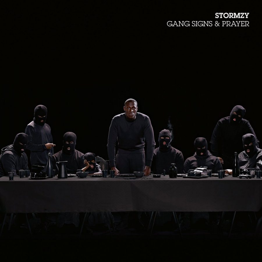 NEWS: Stormzy Announces Upcoming Album Title