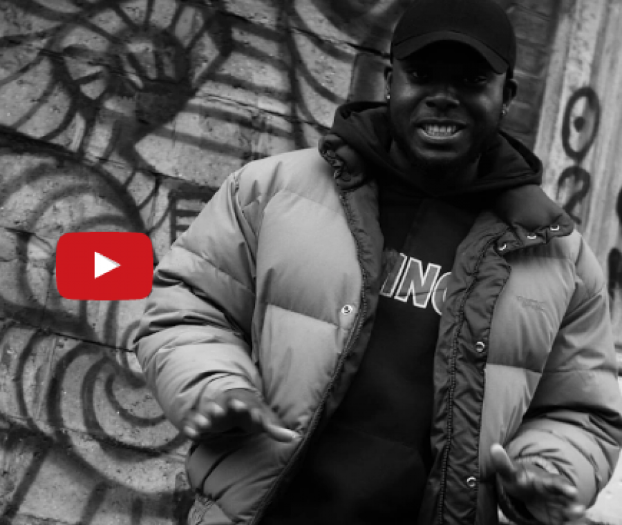 NEW MUSIC! eff Raps. – Mid 20's | @effraps [User Submitted]