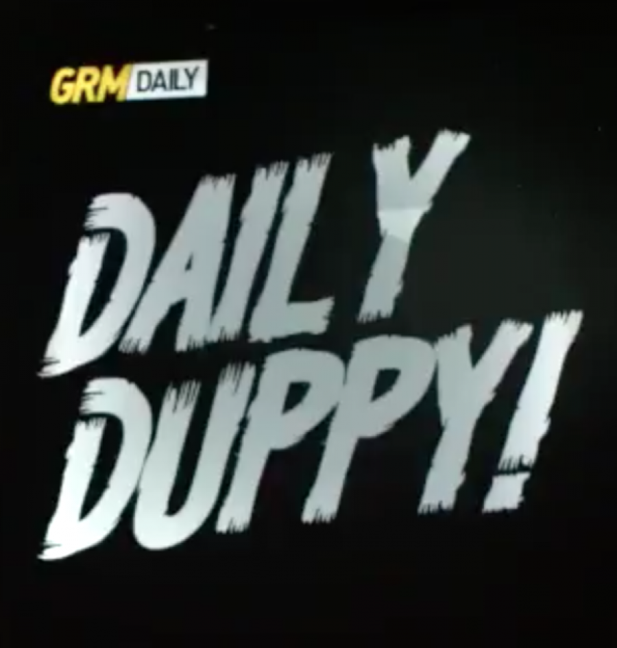Is this the best ever Daily Duppy? | @Grmdaily #RIPDailyDuppy