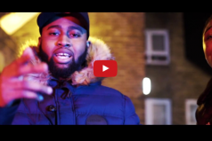 COLD!!! Young T & Bugsey ft. Belly Squad – Gangland | @youngtartist @bugseyetmg @bellysquad