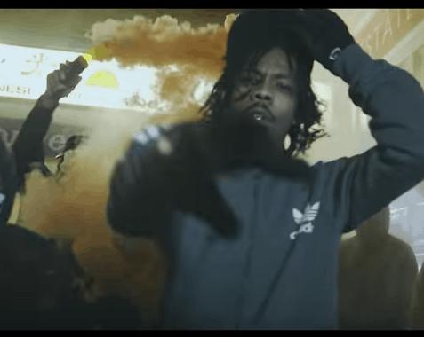 Edmonton rapper D Hustler