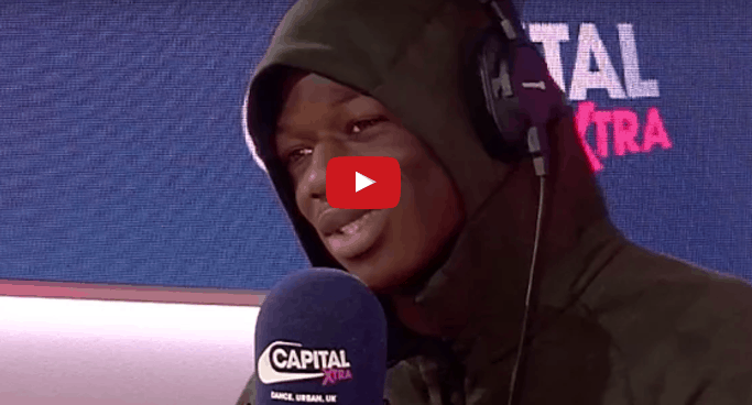 J hus interview 9bills