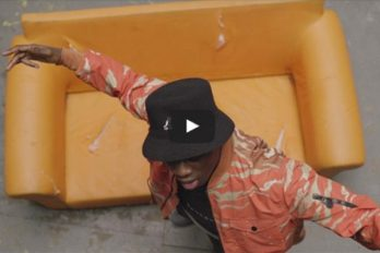 New Visuals!!! J Hus – Common Sense | @Jhus