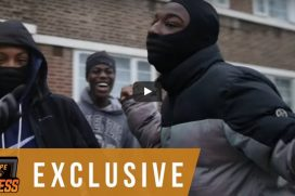 Croydon's SL Brings A Cold New Sound to the Uk Drill Scene!! SL – Gentleman | @SL_VP_
