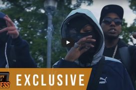 Cruddyy!!!  Recky & SL – Never | @ReckyPacks @SL_VP_