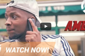 Have you heard this 'Already'? | @ambushsmg