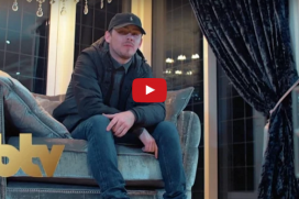 SICK FREESTYLE! Benny Banks – Tunnel vision | @MrBennyBanks