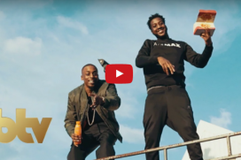 Grime aint dead in Brum!!  Safone x Capo Lee – Gyal From Brum | @SafoneMadone @CapoLee100