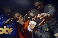 East London! Trizzy Trapz x S Rose – PROBLEM | @TrizzyTrapz @ScumzTCV