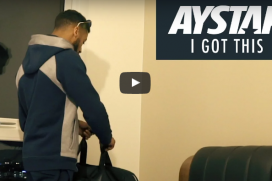 Liverpool's HARDEST!!! Aystar – I got this | @aystar_ @p110Media