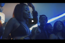 VIBEEE!!! Ninj x Not3s x Afro B – Candy | OfficialNinj @Not3sOfficial @AfroB_