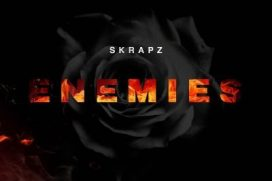 MAD VISUALS! Skrapz – Enemies | @skrapzisback ‏