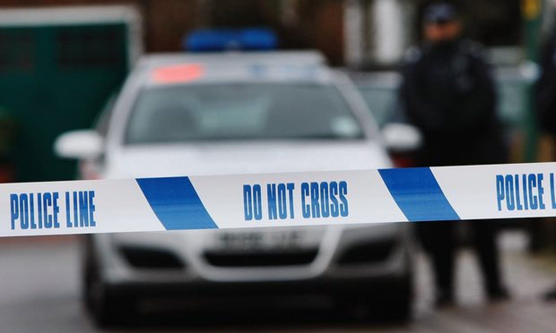 Knife crime up 22% in England and Wales
