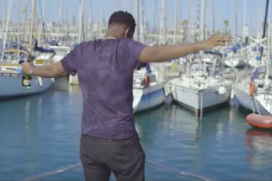Not3s steers the ship in this wavey new track! | @Not3sOfficial