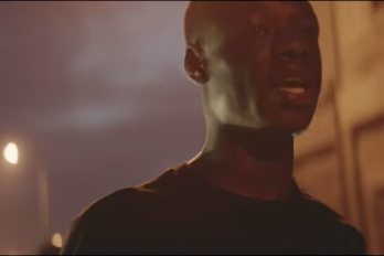NEW VIDEO! @Jhus ‏- Spirit